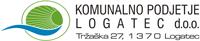 Komunalno podjetje Logatec